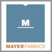 Booth- fabric Mayer